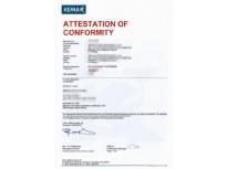 EMC(KEMA)